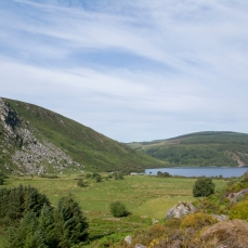 Lough Dan - Ross Mahon Photography (2)